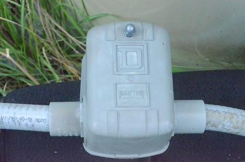 pumpcontrol